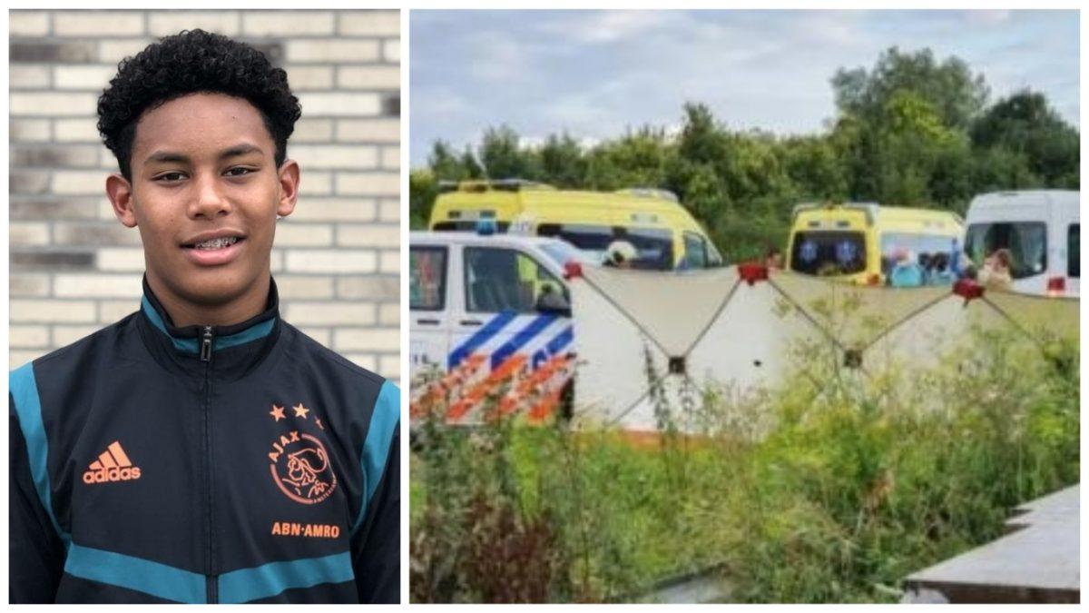 Фудбалер на Ајакс и неговиот брат загинаа во сообраќајна несреќа