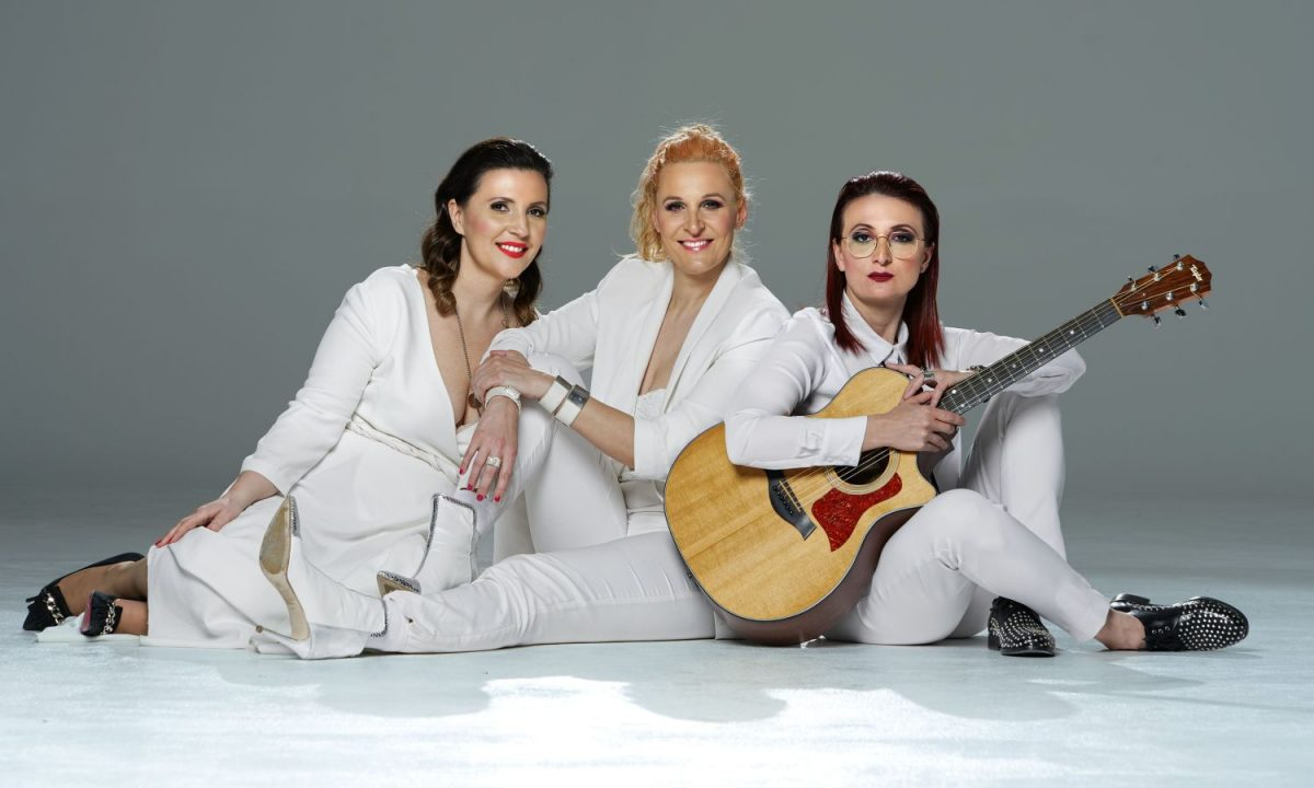"""""""Фрајле"""" вечерва ќе пеат на Антички во Охрид"""