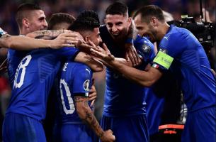"""""""SofaScore"""" го одбра иделаниот тим на ЕУРО 2020"""