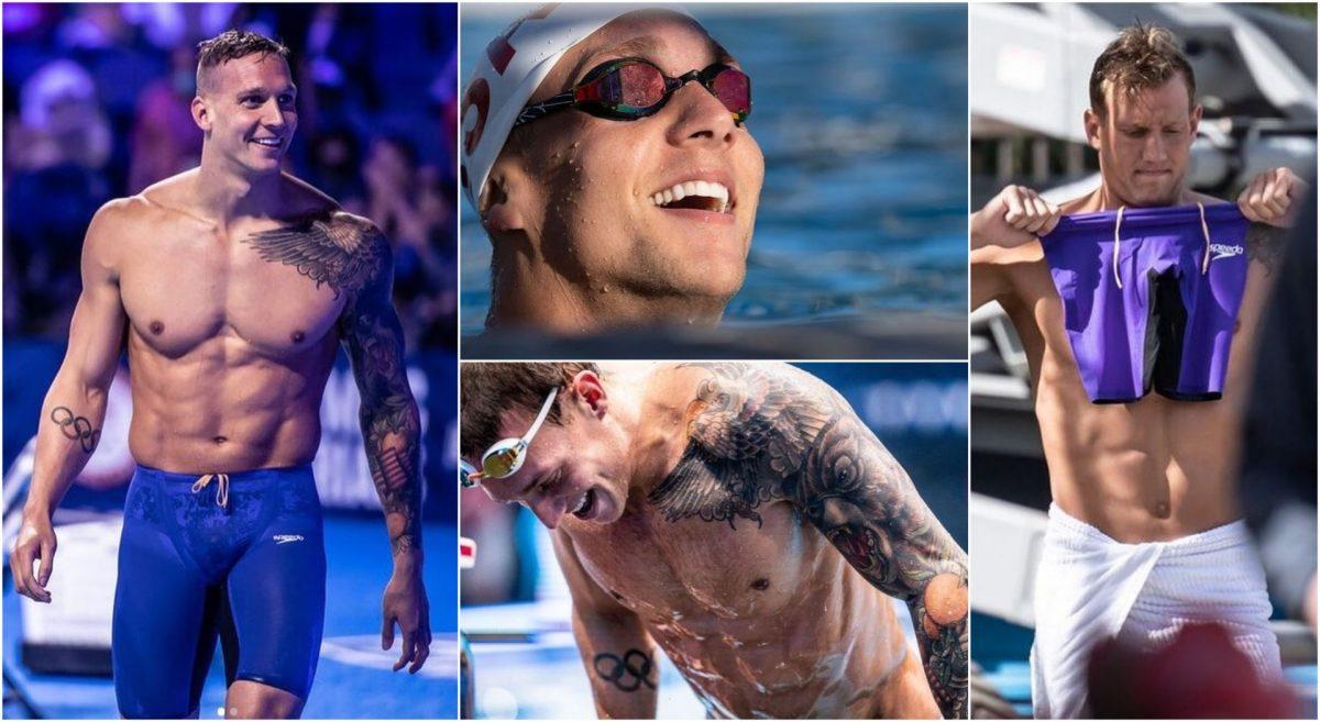 Aмериканскиот пливач Kејлеб Дресел е најзгоден спортист на Олимпијадата