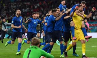 Football is going to Rome – Италија е европски шампион, Донарума херој