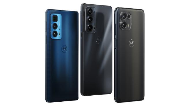 Motorola ги претстави Edge 20, Edge 20 Pro и Edge 20 Lite