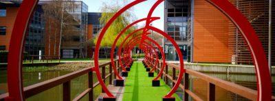 Vodafone спроведува пилот програма за самостојна 5G мрежа во Велика Британија