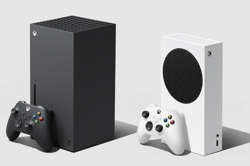 Xbox Series X и S станаа најбрзо продавани Xbox конзоли