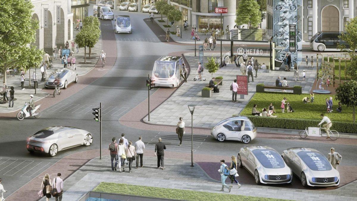 Дали на луѓето ќе им биде забрането да возат по 2050 година?