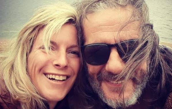 (Фото) Те сакам, супер-жено моја, ѝ рече Игор на Илина која го искачи еден од најтешките врвови во Јужна Америка