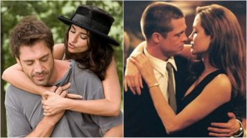 Холивудски парови кои се заљубиле на снимањето филмови