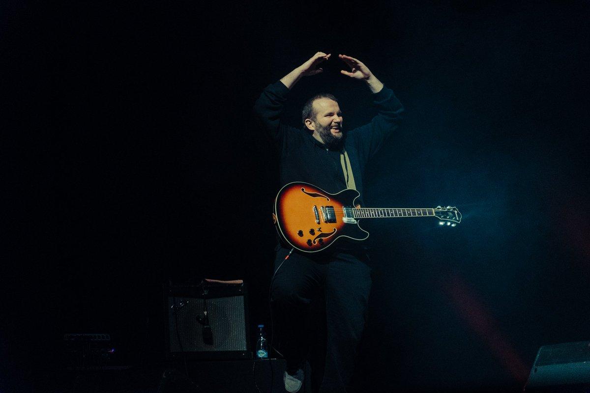 Гитаристот Филип Букршлиев е најдобар млад џез-музичар за 2021 година