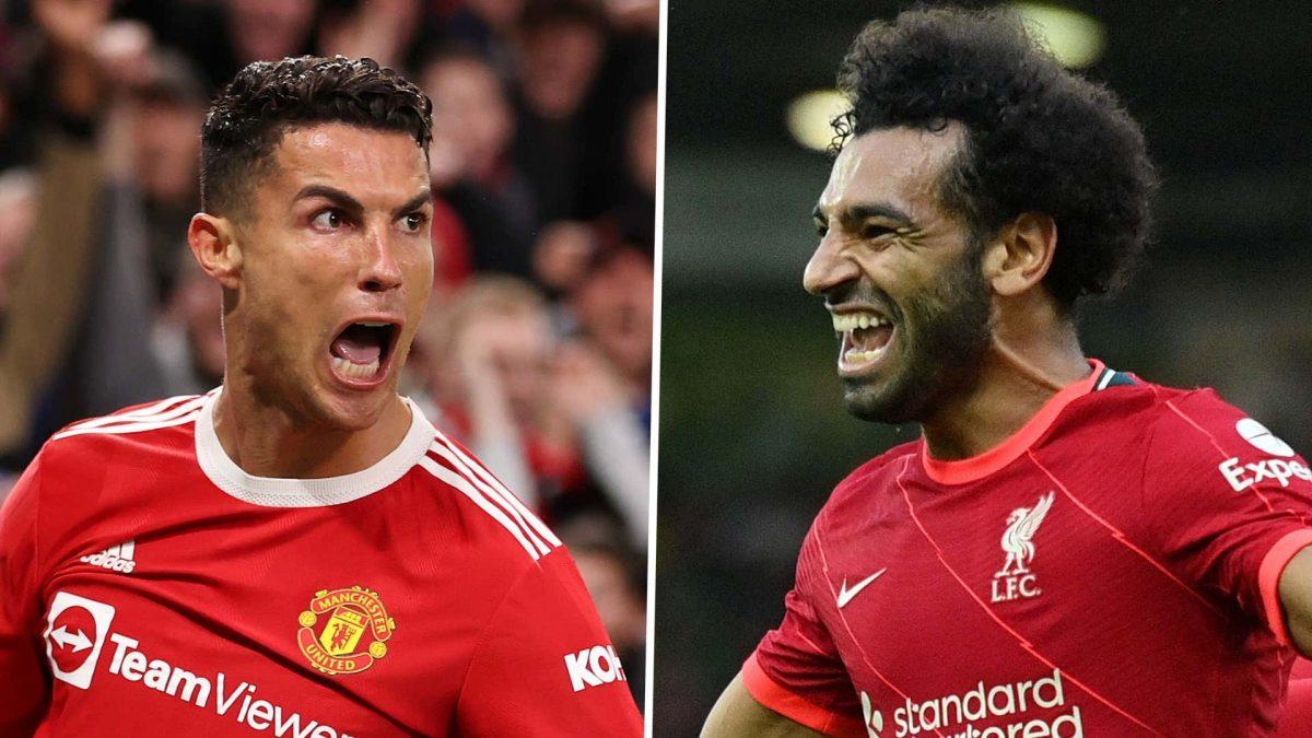 Клоп и Солскјер бираат: Роналдо или Салах?