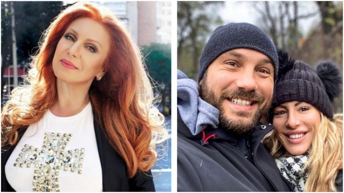 Маја Оџаклиевска стана баба, ќерката Андреа објави прва фотка од бебето