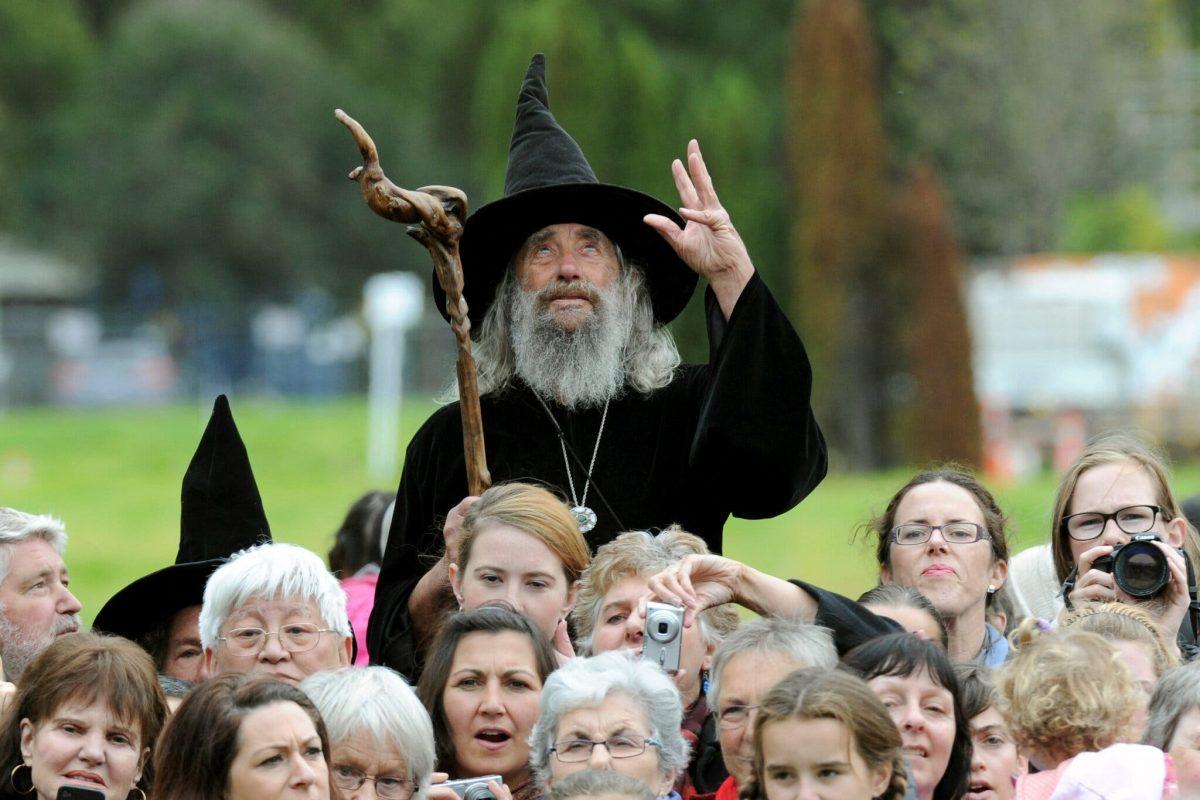 Официјалниот волшебник на Нов Зеланд остана без работа