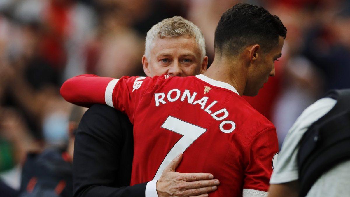 Солскјер: Јас сум менаџерот и јас ќе кажам кога ќе игра Роналдо