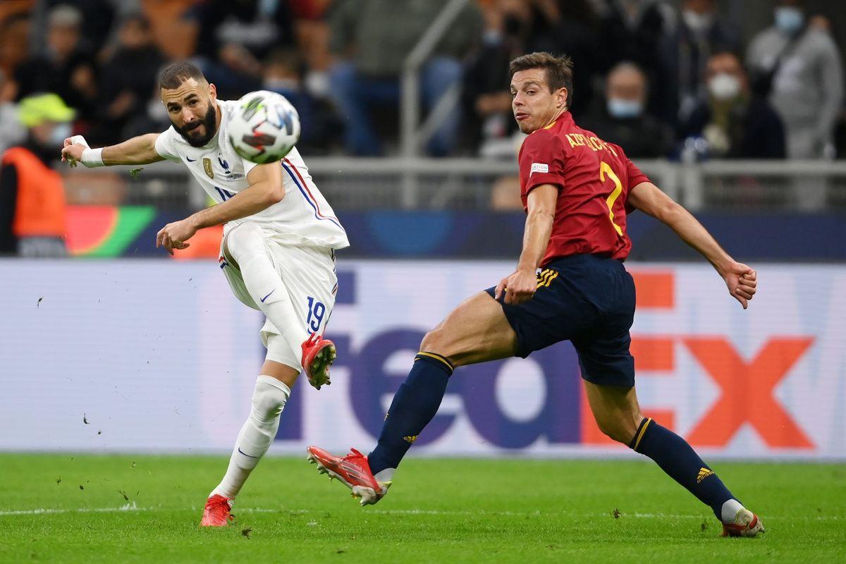 Франција е вториот освојувач на титулата во Лигата на нации