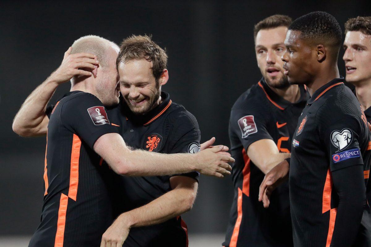 """Холанѓаните се намачија, но останаа први, Русија и Хрватска во """"мртва"""" трка за врвот"""